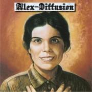 ALEXDIFFUSION