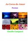 As Cores do Amor - Poemas