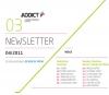 ADDICT | Newsletter Abril