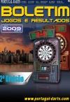 Portugal-Darts Boletim Jogos e Resultados nº3 ( 2ªDiv.)