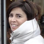 Dora Cristina Moreira Martins