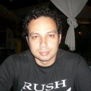 Luiz Fernando Oliveira Trajano