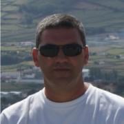 Miguel Garrana Amaral