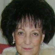 Maria de Lourdes Gomes de Oliva