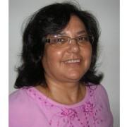 Maria Fortunata Moreira Crispim Fialho