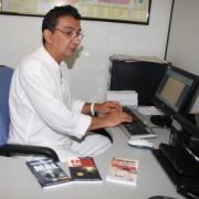 Reverendo Adry Araújo