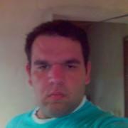 Alessandro Silva Blayne