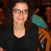 Ana Isabel Carvalho Barrelas