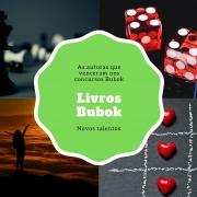 Concurso da Bubok Portugal - Autores novos