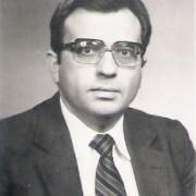 Evaristo Vicente Fernandes Evaristo