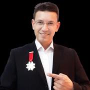 Jean Carlos de Andrade Escritor