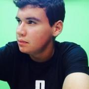 Lucas Victor