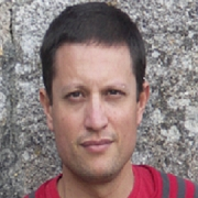 Nuno M. Oliveira