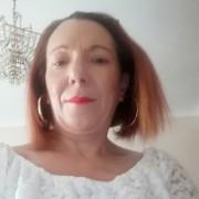 Paula Cristina Ferreira Fernandes