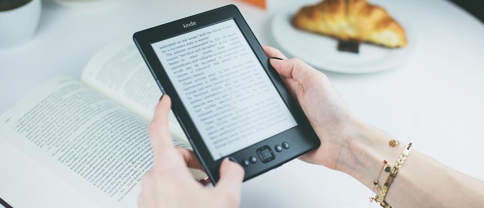Formatos para publicar o seu livro: Opções que condicionam a edição