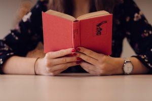 Como escolher o seu próximo livro de leitura