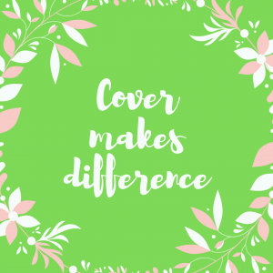 Cover makes difference