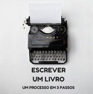 Escrever um livro: um processo em 3 passos