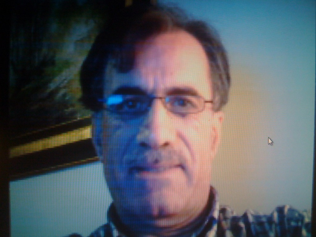 Entrevista a António Esperança Pereira, autor da Bubok