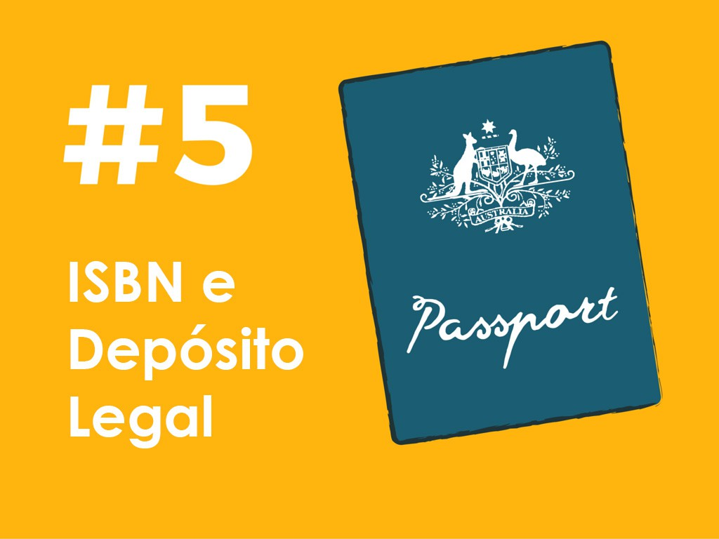 ISBN-e-Depósito-Legal
