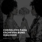 Fazer bons diálogos: truques e conselhos – Bubok Portugal