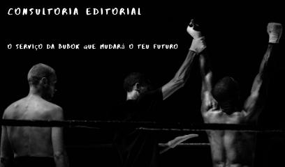 Consultoria editorial