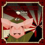 Concurso literário ficção cientifica – Bubok Portugal 2020