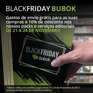 Black Friday na Bubok