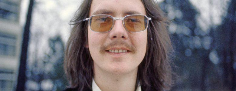 Peter Handke em 1970