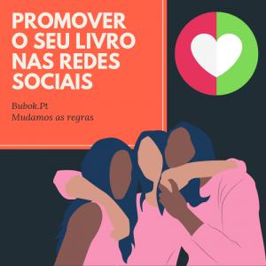 Promover o seu livro nas redes sociais