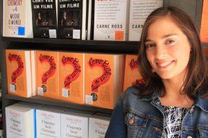 Entrevista: Rita Canas Mendes – conselhos para publicar com qualidade