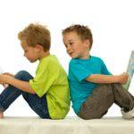 O Dia da Criança e a importância de ler