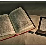 A importância de ler livros de novos autores