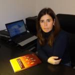 """Entrevista a Dora Martins, autora do livro """"GESTÃO E RETENÇÃO DE REPATRIADOS: um estudo empírico em empresas portuguesas"""""""