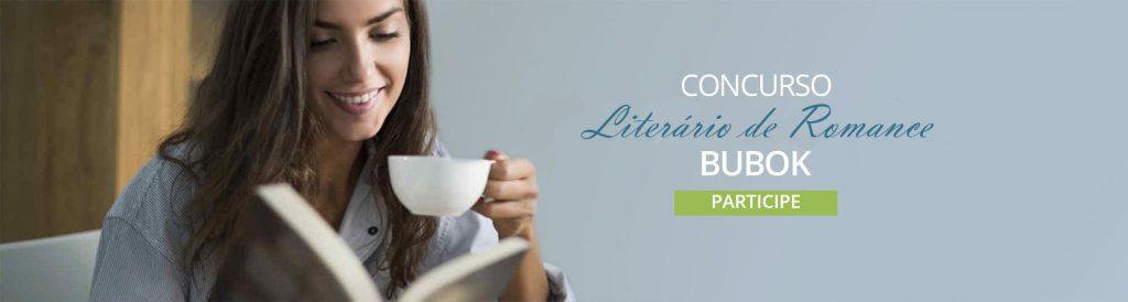 Concurso Literário de Romance - Novo prazo!