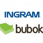 Acordo Bubok – Ingram para a distribuição de livros