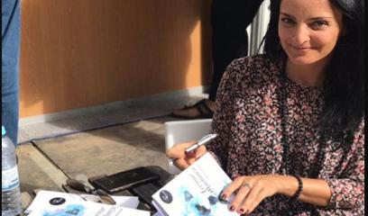 Entrevista com autora Bubok: Carla Ferraz