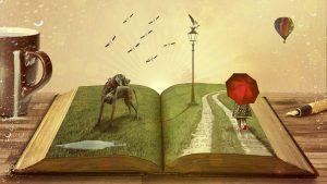 Escrever um conto: Ideias e conselhos para começar a contar