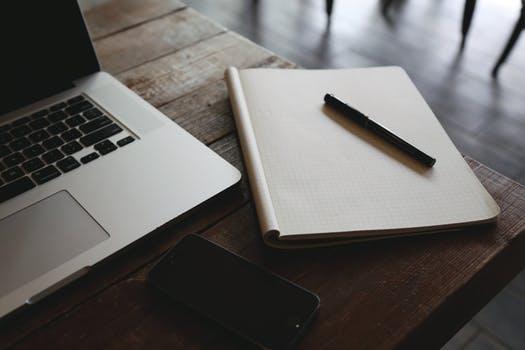 Como escrever um livro e publicá-lo – conselhos práticos