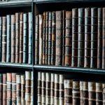 O que é o ISBN e o Depósito Legal e outras questões