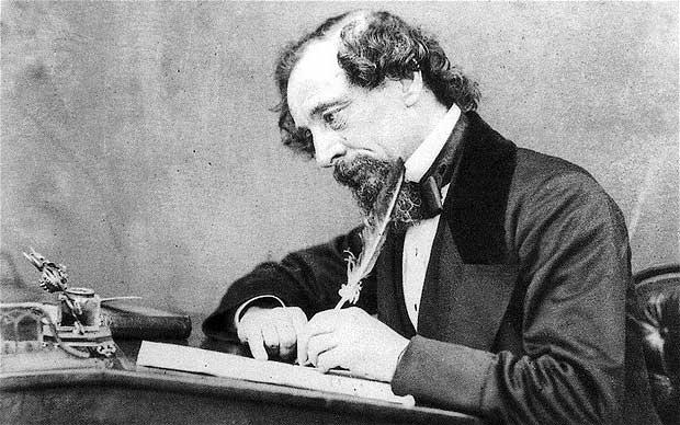 Rotinas de escrita: o exemplo dos grandes escritores