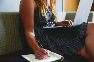 Escrever a sério: as chaves para começar