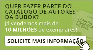 Quer fazer parte do catálogo de autores da Bubok?