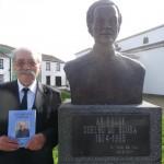 """Entrevista sobre Coelho de Sousa, autor do livro """"Testamento Poético"""""""