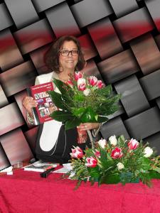 """Entrevista a Manuela Travassos, autora do livro """"Exercícios de Paint.NET – Nível 1"""""""