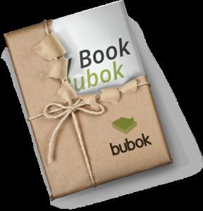 Divulgação para livros novos e independentes