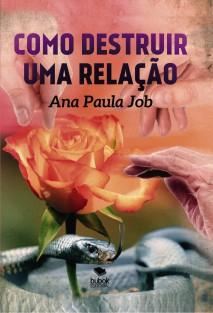 Entrevista a Ana Paula Job, autora Bubok