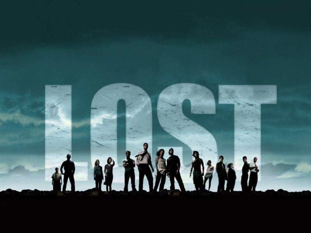 lost serie ficção científica