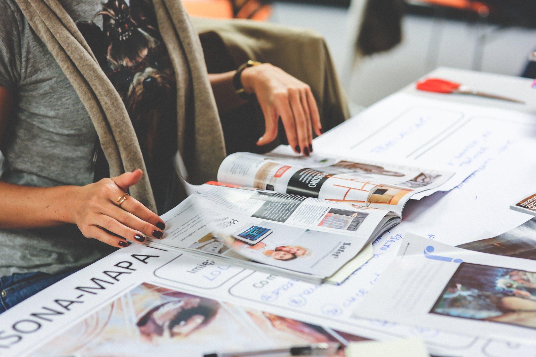 Publicar revistas ou banda desenhada na Bubok