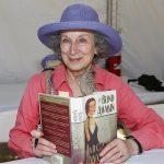 Margaret Atwood bubok